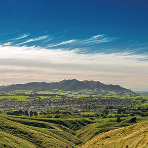 Gore & Eastern Southland: Gore - Southland, New Zealand