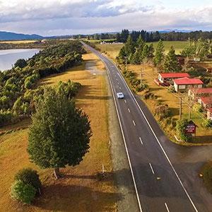 Fiordland: Manapouri - Southland, New Zealand