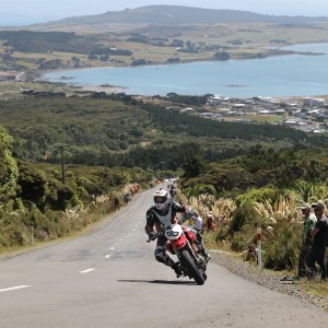 STAR INSURANCE NZ HILL CLIMB CHAMPS