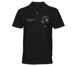 2021 Polo Shirt Main Event