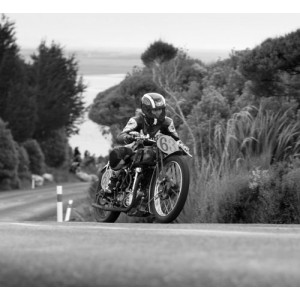 CLASSIC MOTORCYCLE MECCA NZ HILL CLIMB CHAMPS