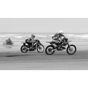 INDIAN MOTORCYCLE NZ BEACH RACING CHAMPS