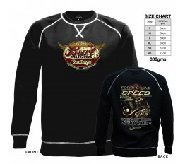 2019 - Main Event Sweatshirt