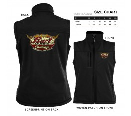 2019 - Main Event Ladies Vest