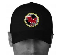 2020 - Burt Munro Challenge Black Cap