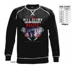 2020 - Bluff Hill Climb Sweatshirt