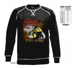 2020 - Twilight Drag Racing Sweatshirt