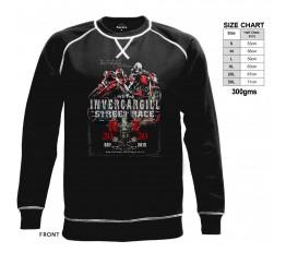 2020 - Street Race Sweatshirt