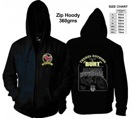 2020 - Main Event Zip Hoody