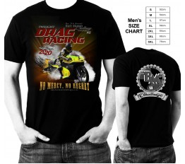 2020 - Twilight Drag Racing Tee