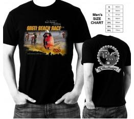 2020 - Beach Race Tee