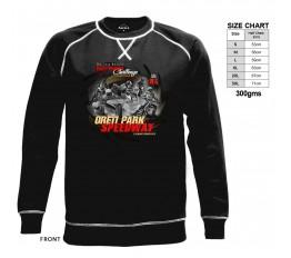 2020 - Speedway Sweatshirt