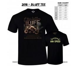 2018 Bluff Tee