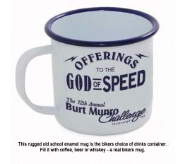 2018 - Mug