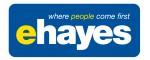 E Hayes
